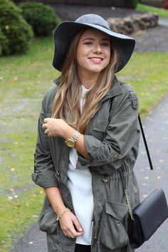 Start the Week Stylish - Northwest Blonde - hats