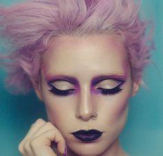 Inspiration - Purple - Bold - Beautiful!
