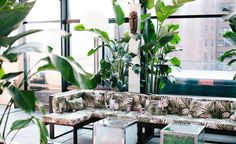 Hawaiian air: say 'Aloha' to Tiki Tabu, Manhattan's newest rooftop bar   Lifestyle   Wallpaper* Magazine