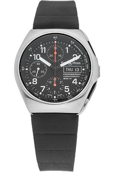 Pre-Owned Bell and Ross Watch - Space 3