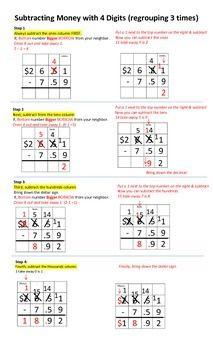 long division worksheet packet with remainder 5 pages. Black Bedroom Furniture Sets. Home Design Ideas