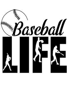Cute Baseball Signs - Baseball Photography Studio - Baseball Bat Mugs - Baseball Catcher Art - - Baseball Signs, Baseball Crafts, Baseball Mom, Softball, Baseball Nails, Baseball Cookies, Silhouette Cameo Projects, Silhouette Design, Sports Mom