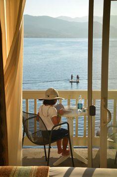 Campbell's Resort in Chelan, WA