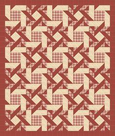 Pattern Playground Quilt Pattern