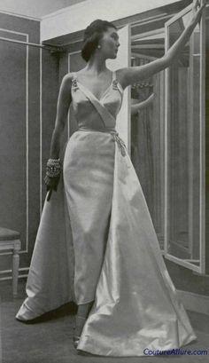 Dress 50's