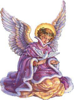 IMAGENES RELIGIOSAS: ANGELES