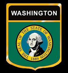 state flag washington