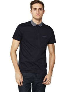 Ted Baker Dazzler Mens Polo Shirt