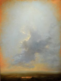 Archangel III   30x40   oil on canvas