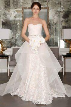 Romona Keveza Collection Bridal - Spring 2017 - KnotsVilla