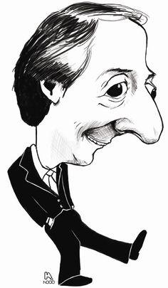 Caricaturas de Politicos - Taringa!
