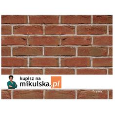 Mikulska - Trewir Wienerberger cegła ręcznie formowana T5998. Kupisz na http://mikulska.pl/1,Cegla-klinkierowa-recznie-formowana/70,Czerwone--pomaranczowe-wisniowe/t1259,Trewir-Wienerberger-cegla-recznie-formowana-T5998