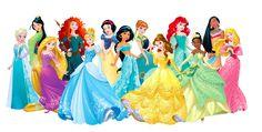 Disney Princess Facts