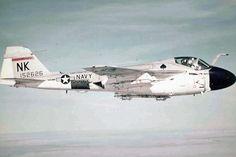 VA-196 A-6A Intruder BuNo 152626, NK-401 | Flickr - Photo Sharing!