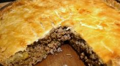 Καρδιτσιώτικη Μπατζίνα η παραδοσιακή & εύκολη πίτα | womanoclock.gr Spanakopita, Pie, Ethnic Recipes, Desserts, Food, Torte, Tailgate Desserts, Cake, Deserts