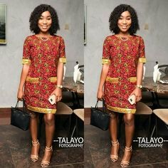 I believe that these one& are important for the kind of weekend you would be having. I also suggest that you take a look at these Ankara styles African Dresses For Women, African Attire, African Fashion Dresses, African Wear, African Women, African Clothes, African Lace, African Style, African Beauty