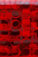 Konkrete Kunst Minimalismus concrete art, minimalism, translucides transluzide Post Minimalismus konstruktiv Margareta Margarete Hesse