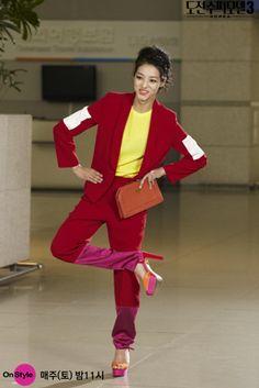 CHOWON KANG  2012 KOREA'S NEXT TOP MODEL