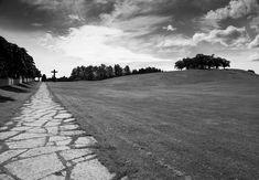El cementerio del Bosque, Erik Gunnar Asplund + Sigurd Lewerentz Enskede, Estocolmo - Suecia. 1915