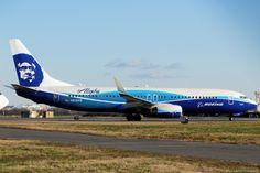Alaska Airlines - color inspiration