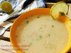 Un blog culinar care va ofera retete, idei si o prietena la nevoie in bucatarie.