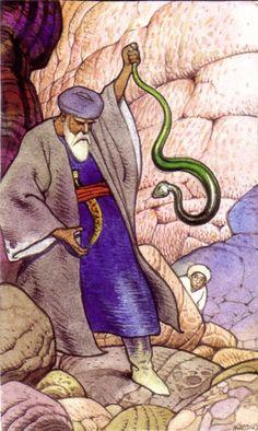 Moebius - The Alchemist