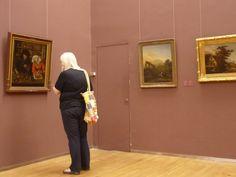 Musée Beaux Arts, Brussels. Photo: Conxa Rodà.