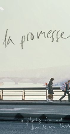 Directed by Jean-Pierre Dardenne, Luc Dardenne.  With Jérémie Renier, Olivier Gourmet, Assita Ouedraogo, Jean-Michel Balthazar. Roger uses his son Igor to ruthlessly traffic and exploit undocumented immigrants. When one of the immigrants is killed, Igor is guilt-ridden and wants to care for the dead man's family against his father's orders.