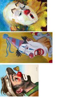 Νηπιαγωγός για πάντα....: Κλόουν.... παντού!!!! Clown Crafts, Bellisima, Scooby Doo, Art For Kids, Projects To Try, Arts And Crafts, Blog, Clowns, Fictional Characters