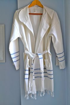 Towels being great n all - we love to wrap up in a snugly bathrobe post 90205c72f