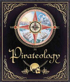 Aar! Hoist the sails for a lavish new discovery filled with treasures a magnificent resource for pirate lovers everywhere. The eagerly awaited new title in the best-selling Ology series more than 5 mi