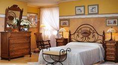 dormitorios matrimoniales estilo campo - Buscar con Google