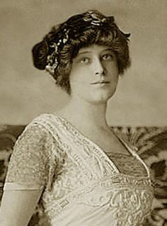 Madaline Astor, Wife of John Jacob Astor. She was with child during the incident but She survived the disaster to deliver a healthy child.