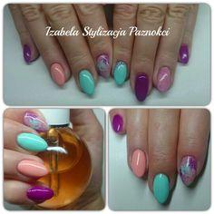 Hybryda nails semilac
