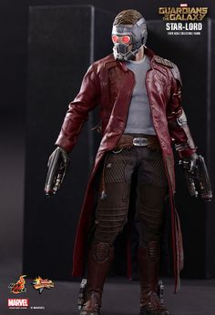 Hot Toys : Guardians of the Galaxy - Star-Lord 1/6th scale Collectible Figure