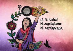 Ecofeminismo, decrecimiento y alternativas al desarrollo: Feminismo para acabar con el capitalismo