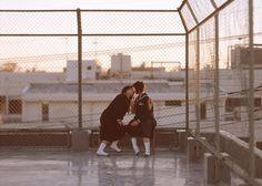 """Yoshinori Kon - """"First Love"""""""