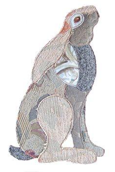 Applique Cushions, Applique Quilt Patterns, Applique Templates, Embroidery Applique, Machine Embroidery Designs, Owl Templates, Applique Ideas, Applique Fabric, Skirt Patterns