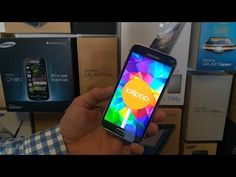 Android L 5.0 Lollipop Update Release: Galaxy Note 4, Galaxy S5, and Galaxy S4 Editions Spotted in Wild : Tech : Latin Post