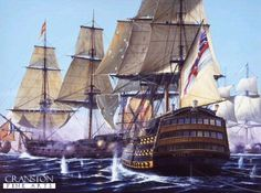 1801 Denmark at war