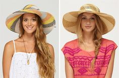 Swim In Hat | 40+ Must-Haves for Summer on the Shore