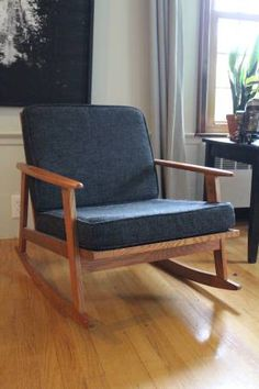 Featherston Contour Chair // modern // chair // baby ...