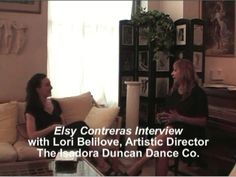 ElsyDance Releases Interview with Lori Belilove, Part II - http://elsydance.com/elsydance-releases-interview-with-lori-belilove-part-ii
