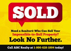 just sold postcard examples - Google Search | LCA Marketing ...