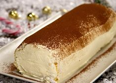 Rotolo al tiramisù con il Bimby TM5 Turtle Cheesecake Recipes, Chocolate Cheesecake Recipes, Mini Desserts, Christmas Desserts, Easy Cupcake Recipes, Dessert Recipes, Tiramisu Cake, Healthy Cake, Mini Foods