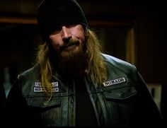 Rane Quinn - A Former SOA Indian Hills Charter Member, finally accepting Happy Lowman's request to transfer from the Nomads to SAMCRO (Rusty Coones).    http://sonsofanarchy.wikia.com/wiki/Rane_Quinn