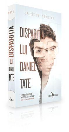 3D Disparitia lui Daniel Tate