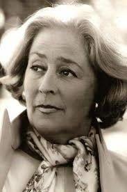 Productores en Uruguay - @productoresUy: China Zorrilla de San Martín falleció hoy a los 92...