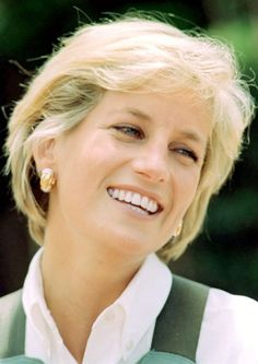I will always remember where I was when I heard Princess Diana had been in an accident