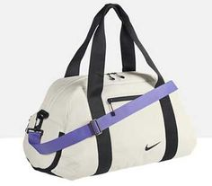 b4f77cdf6d A gym bag for every workout style | besthealthmag.ca Gym Style, Workout  Style